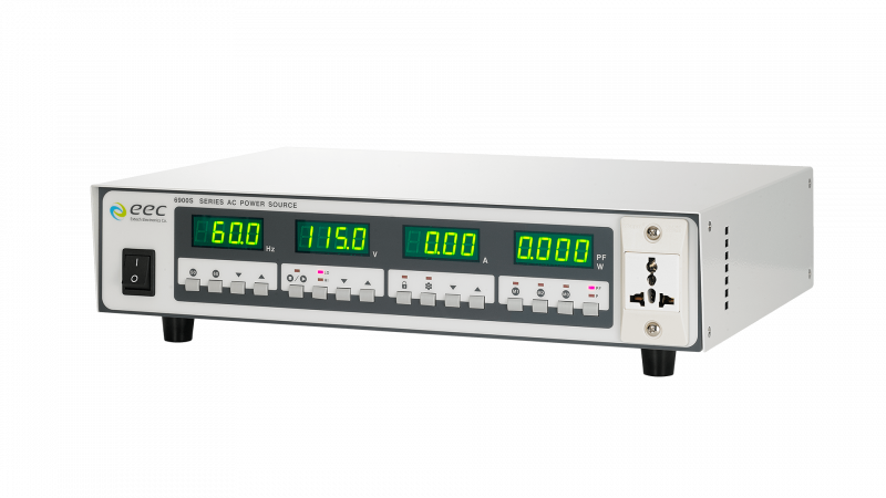 6900S Series AC Power Source