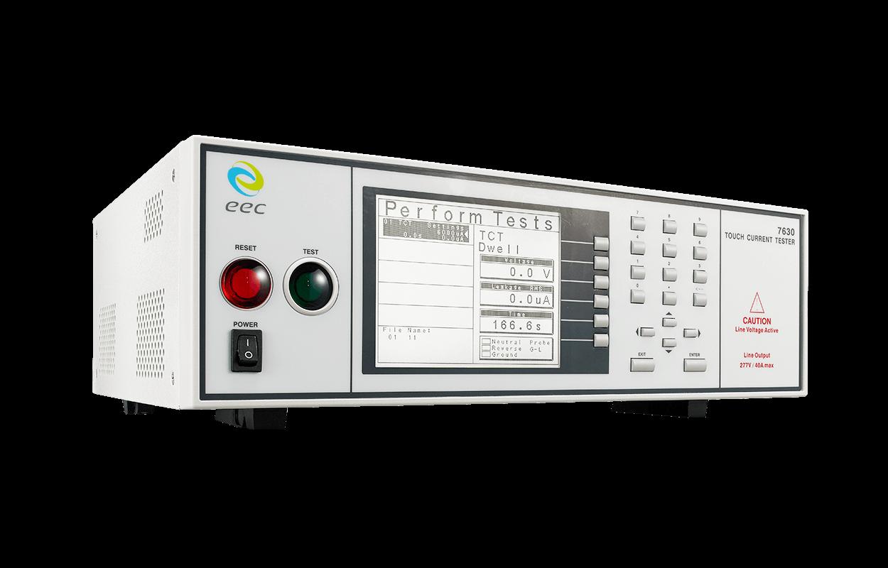 7630 接触电流测试仪