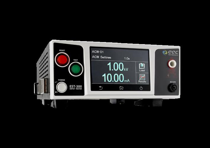 EST-300 系列耐壓測試儀