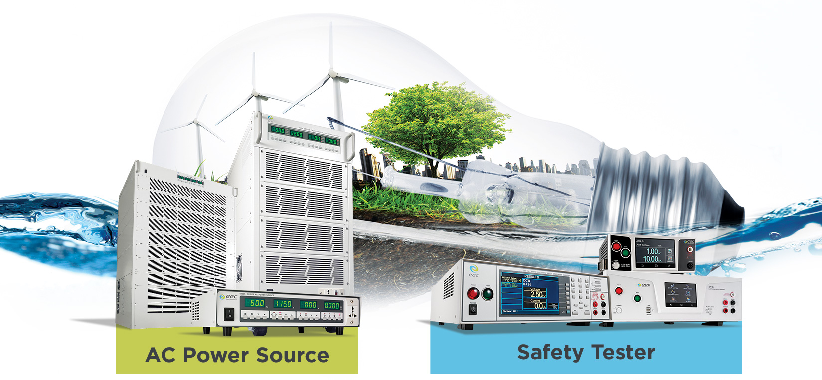 EEC Safety and Power
